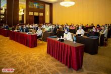 المؤتمرالسنوي للجمعية المصرية للجهاز الهضمي